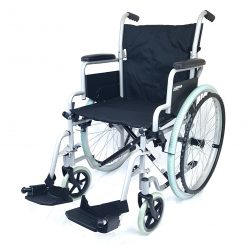Low Cost Wheelchair