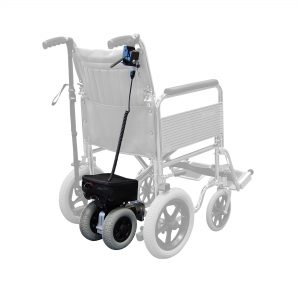 Roma Wheelchair Power Assist Pack