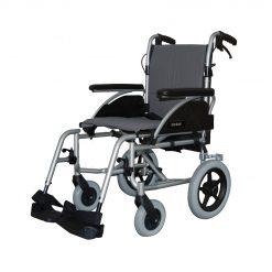 1330 : Orbit Lightweight Car Transit Wheelchair
