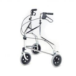 2320 : Tri-Wheel Walker with Loop Brakes