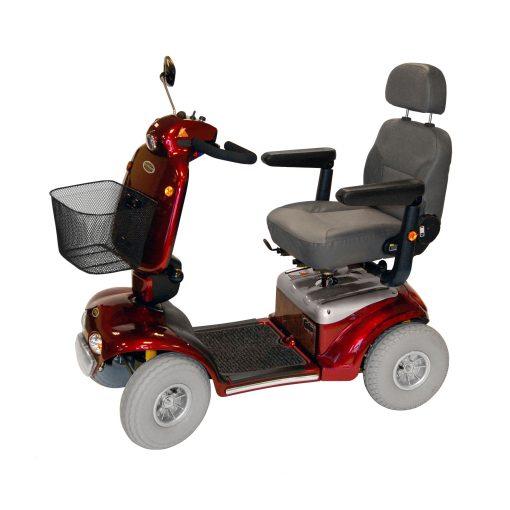 Shoprider Cadiz Mobility Scooter