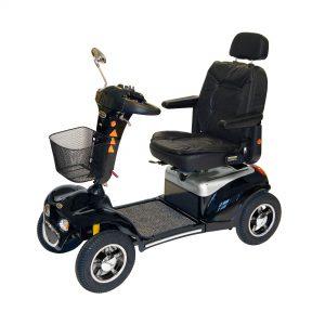 Shoprider Cordoba Road Mobility Scooter