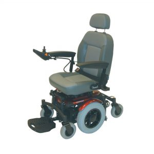 Shoprider Lugano Power Chair