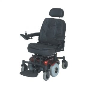 Shoprider Malaga Power Chair