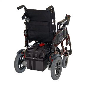Roma Sirocco Power Chair