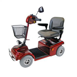 shoprider sovereign 4 Mobility Scooter