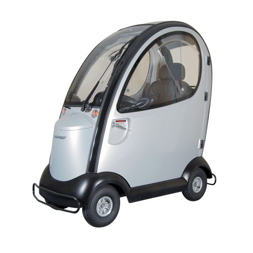 Shoprider Traveso Mobility Scooter