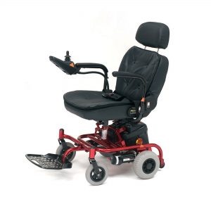 Shoprider Vienna Power Chair