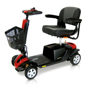 Roma Denver Plus Car Boot Mobility Scooter