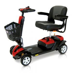 Roma Denver Car Boot Scooter