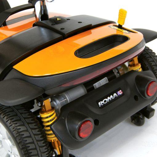 Roma Denver Mobility Scooter
