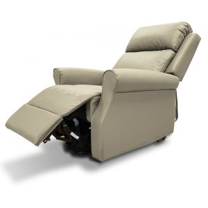 Riser Recliner Leather