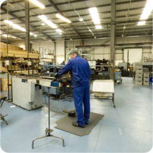 Invamed Manufacturing