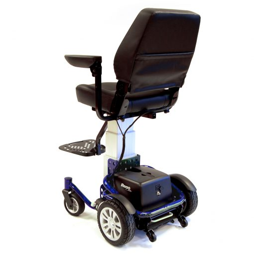 Reno Elite Powerchair Rising Seat