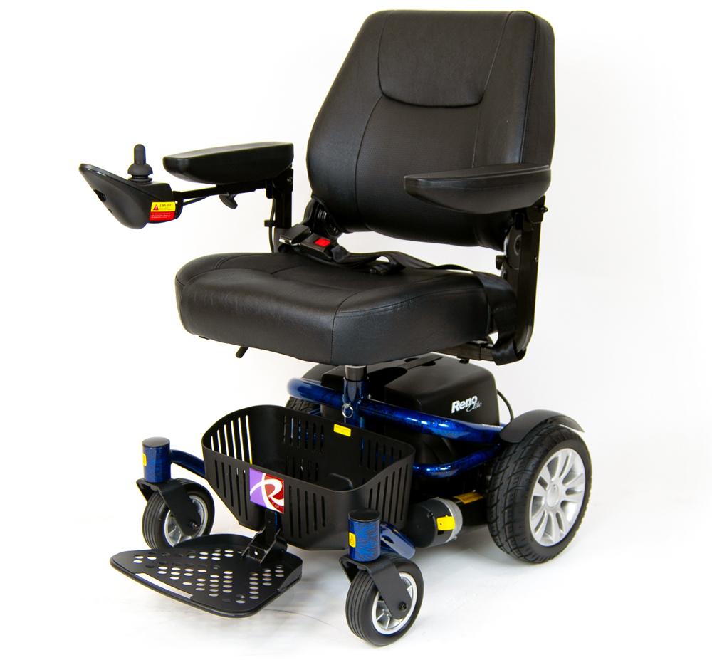 Motability Scooters Motability Powerchairs