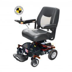 Reno II Powerchair